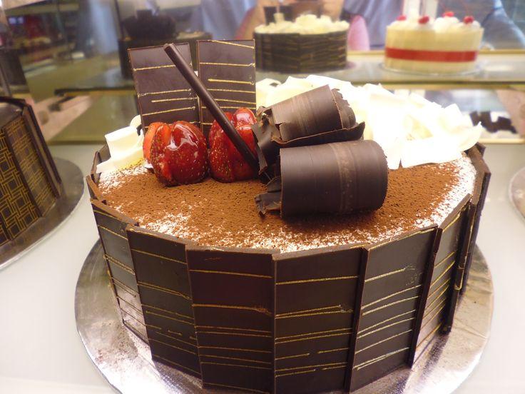 77 besten Custom Cake By Strawberry Delight Cirebon Indonesia