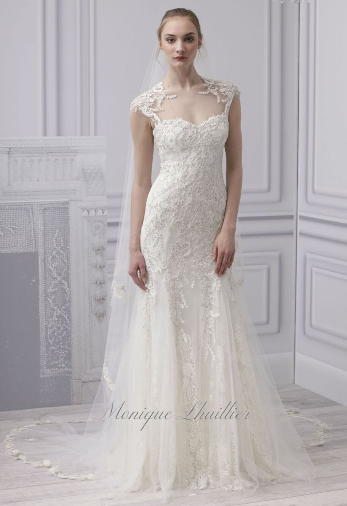 Trendy  Wedding Dress Trends for
