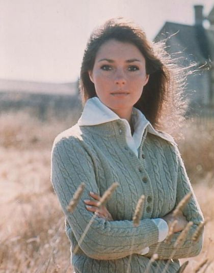 """Actress/Model Jennifer O'Neill, star of the movie """"Summer of '42"""", and TV's """"Cover Up"""", was born Feb. 20, 1949. /// This was a crappy but fun beach read, so it was perfect for a film--much of it quiet and distant yet full of sensuous memory and nostalgia that make it really wonderful and even wrenching, silly though that may sound. Every September it is my go-to memory ecosystem, and we try to get to the OBX to enjoy this fantasy world..."""