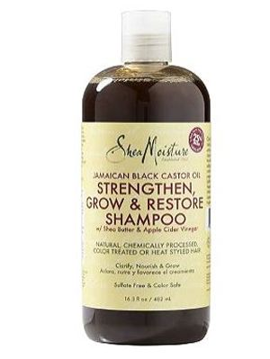 10 Products That Will Make Your Hair Grow Faster And Stronger | Gurl.com