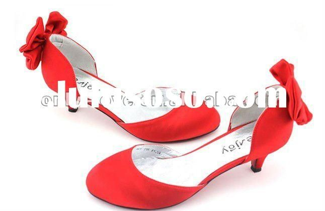 red wedding shoes low heel 17 best images about wedding shoes on 7041
