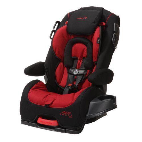 Who Manufacturer Alpha Omega Elite Car Seat
