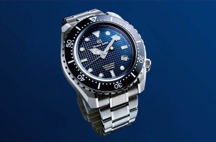THE 2017 GRAND SEIKO BASELWORLD NOVELTIES – A BRAND CHANGES ITS FACE