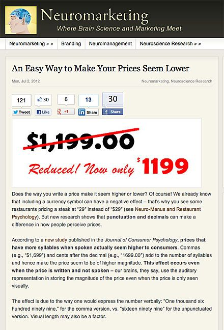 303 best jobs images on pinterest behavior manners and shops make your price seem lower fandeluxe Gallery