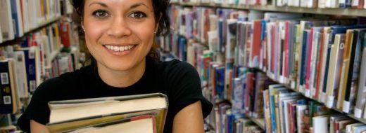 Career Opportunities - Ella Johnson Memorial Public Library District
