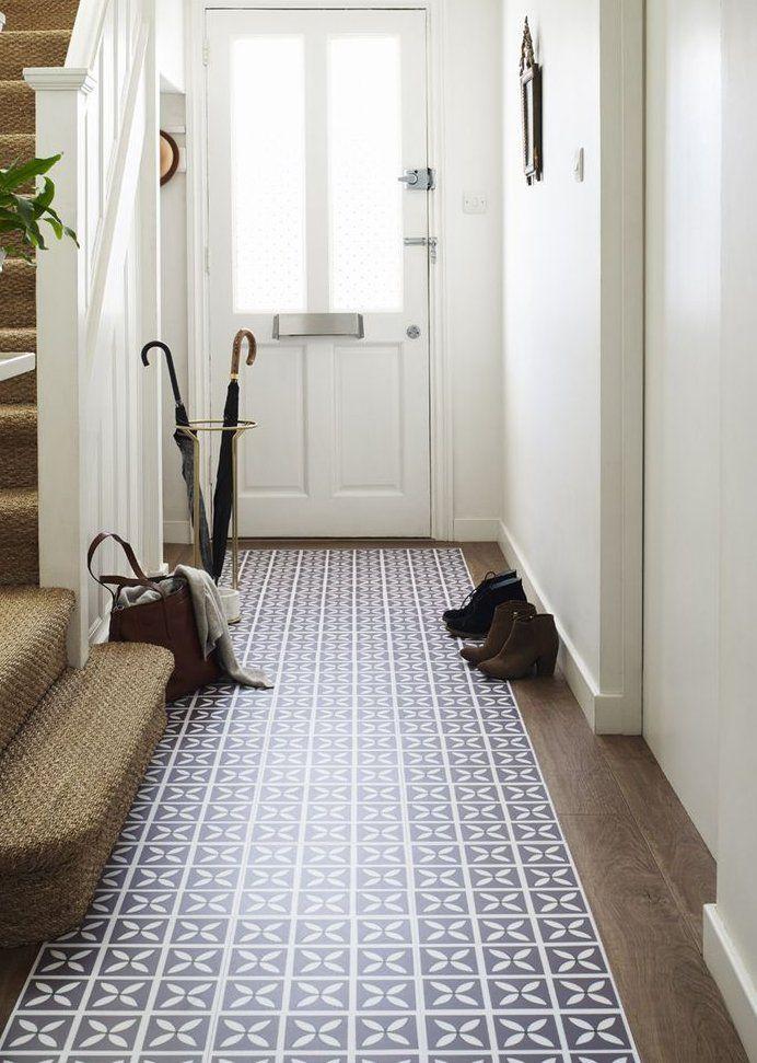 Entryway Tile Eingangsfliese Carpettiles Carreau D Entree Azulejo De Entrada Tiled Hallway Hallway Flooring Victorian Hallway