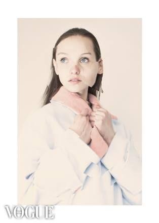 BEST OF on Vogue.it |  KOTY 2 photostorytellers x Kazik Stolarczyk Stylist with Agnieszka |Avant| coat: HANGER http://portfolio.koty2.com