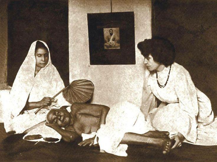 holy mother & gopala maa