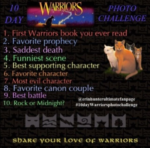 Warriors The New Prophecy Book 5: The 25+ Best Warrior Cats Scourge Ideas On Pinterest