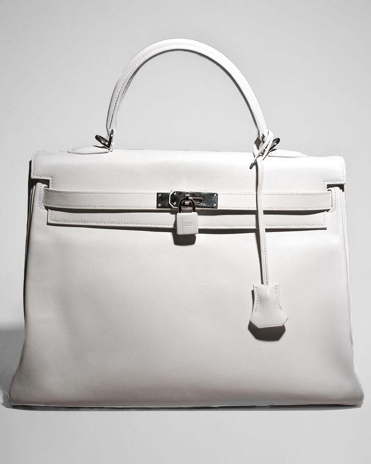 Hermes: my ultimate dream bag