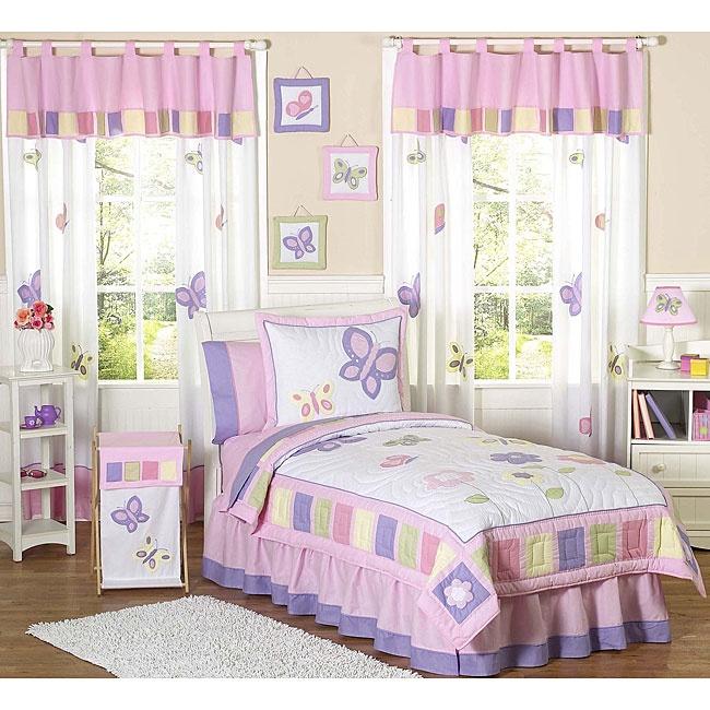 Butterfly Bedding/Decor