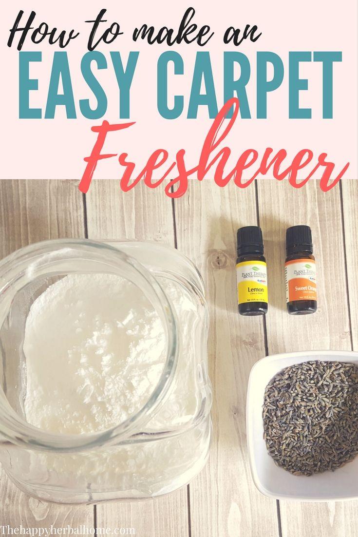 Best 25+ Carpet freshener ideas on Pinterest   Cheap ...