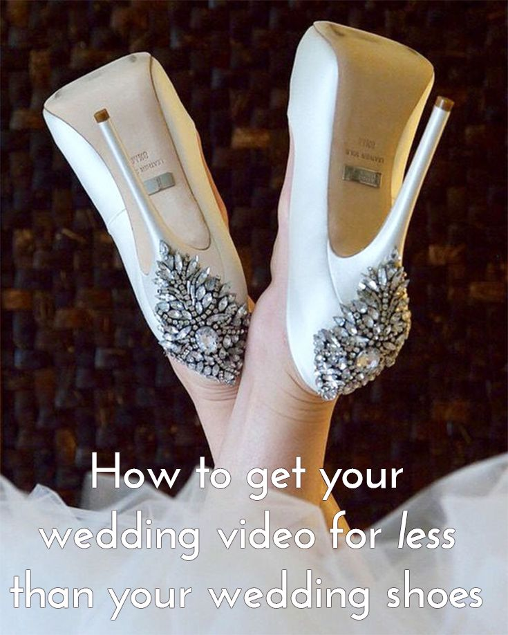 The fun and modern way to create your wedding video. Your guests film with the WeddingMix app and available rental cameras. We edit your wedding video. Starting at $99. #1 rated on Weddingwire and the Knot.