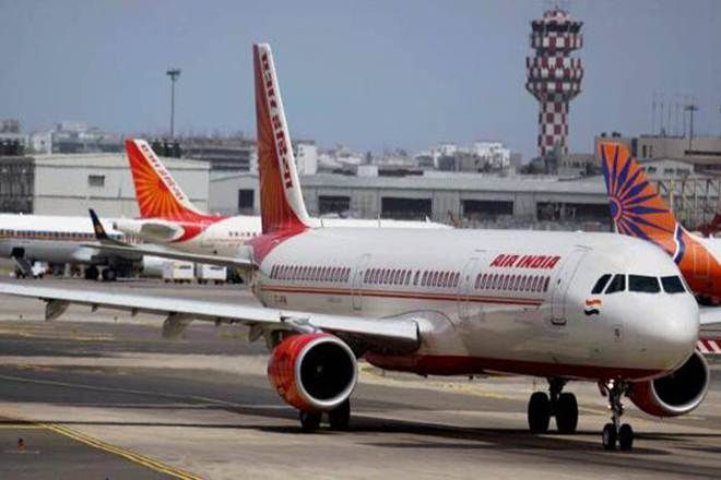 Air India today inducted the first Airbus 320 neo plane, touted as fuel efficient, into its fleet and plans to take 13 more such aircraft on lease this year. The A320 neo (new engine option) plane is configured with 162 seats, including 12 in the business class. The plane has been leased from Kuwait's ALAFCO.