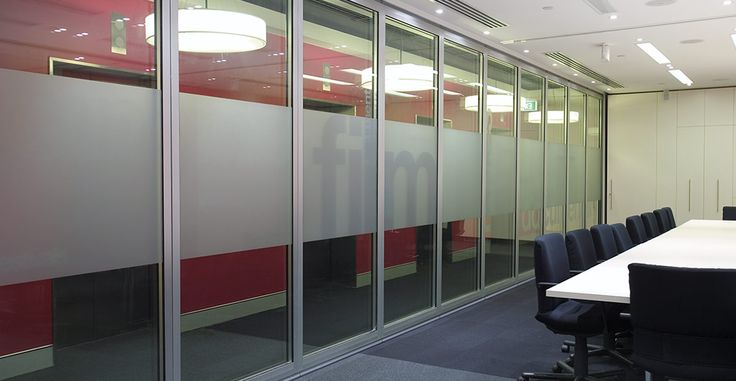 35 best training space fit out images on pinterest for Lotus operable walls