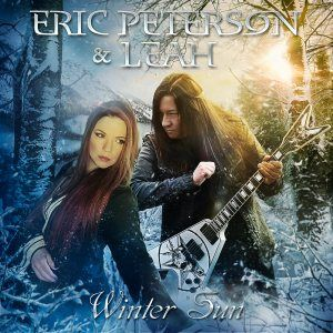 Winter Sun (2015) is a Single album by Leah McHenry. Genres: Symphonic Metal. Labels: Bandcamp. Songs: 01. Winter Sun (Feat. Eric Peterson) (5:27).
