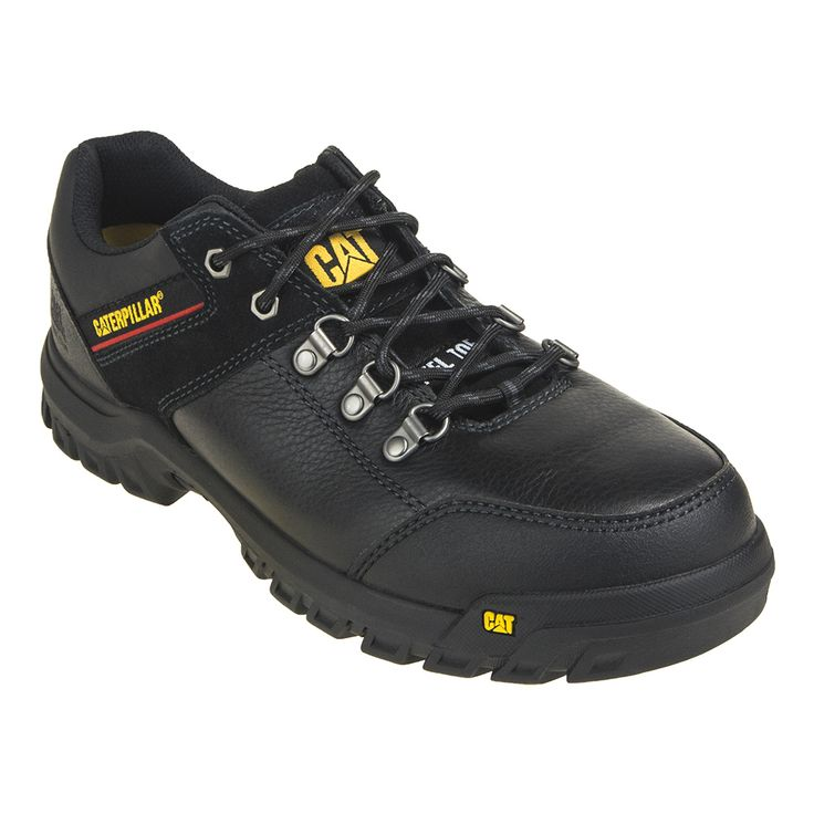caterpillar shoes 90000 squared paper