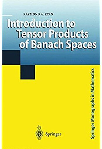 Introduction to Tensor Products of Banach Spaces