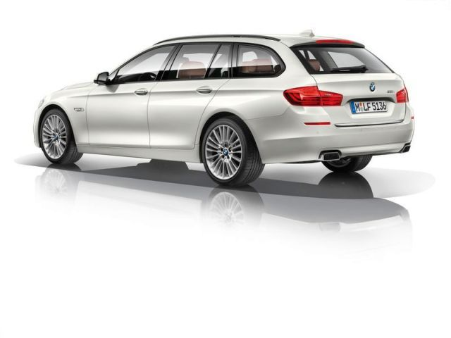 2015 BMW 5 SERIES TOURING, BMW, SW BMW, touring 5 series