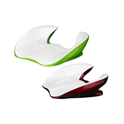 [WEEKLY DEAL] Apple Hip Up Line Shaper Thermotherapy Massager Spine Correction