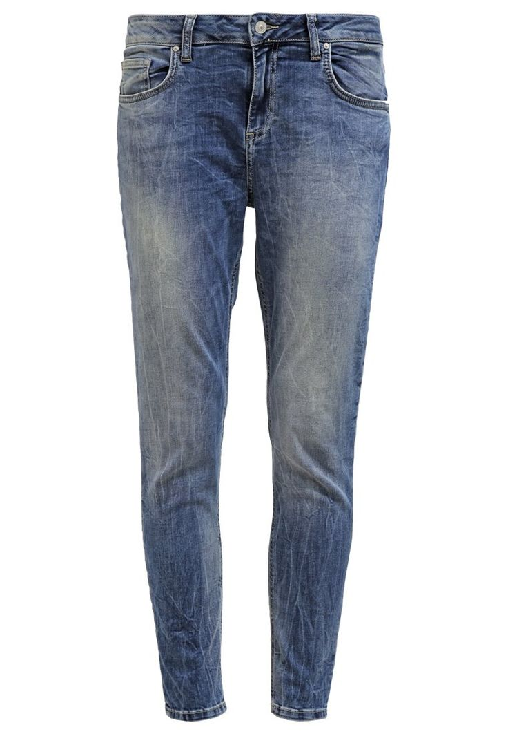 LTB MIKA Jeansy Relaxed fit batida wash image