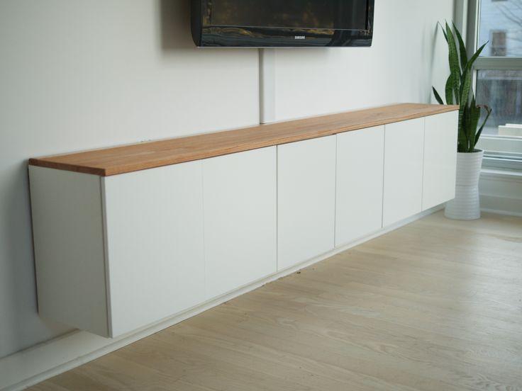 ikea besta suspended living pinterest wohnzimmer tv. Black Bedroom Furniture Sets. Home Design Ideas