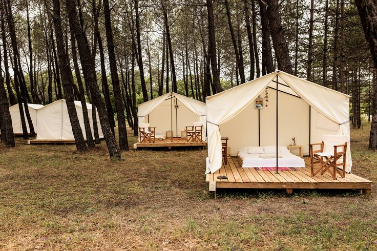 Pin on Camping & Glamping Retreat Business