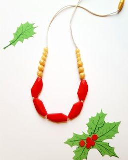 Our Golden Holly design is available at mintmommas.com