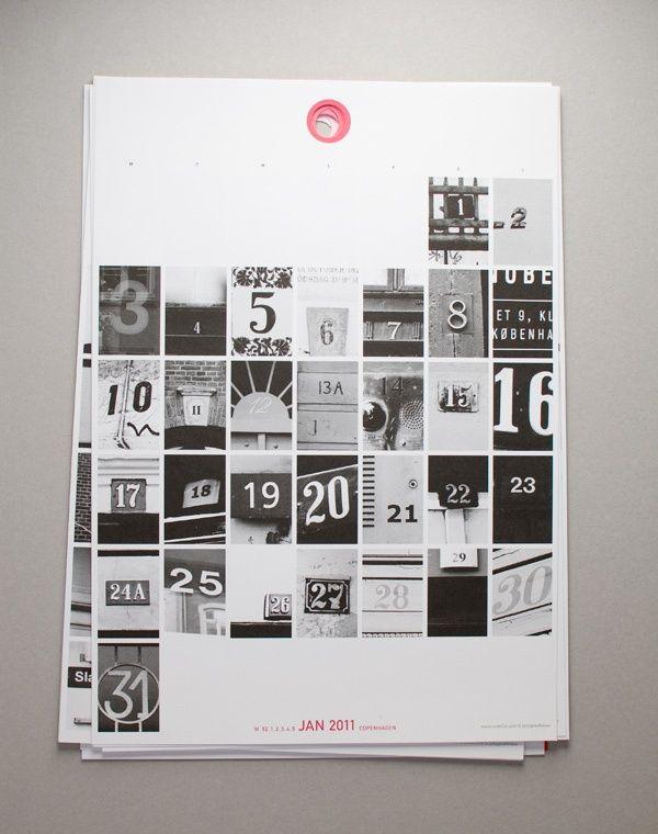 ¿No sabes qué calendario colgar en la pared?