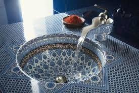 Bildresultat för marrakech kakel