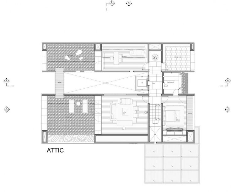 66MRN-House by ONG