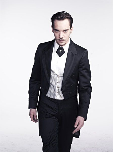 Still of Jonathan Rhys Meyers in Dracula