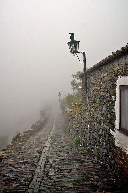 Misty Monsaraz | Portugal (by Tony Bowden)