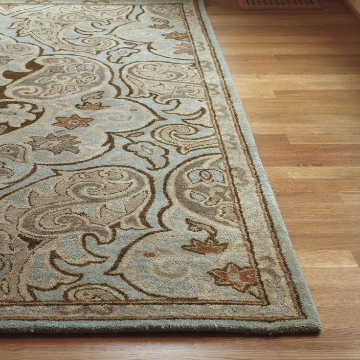 Persian Rugs Wellington: Ballard Designs >love The Neutral Colors With