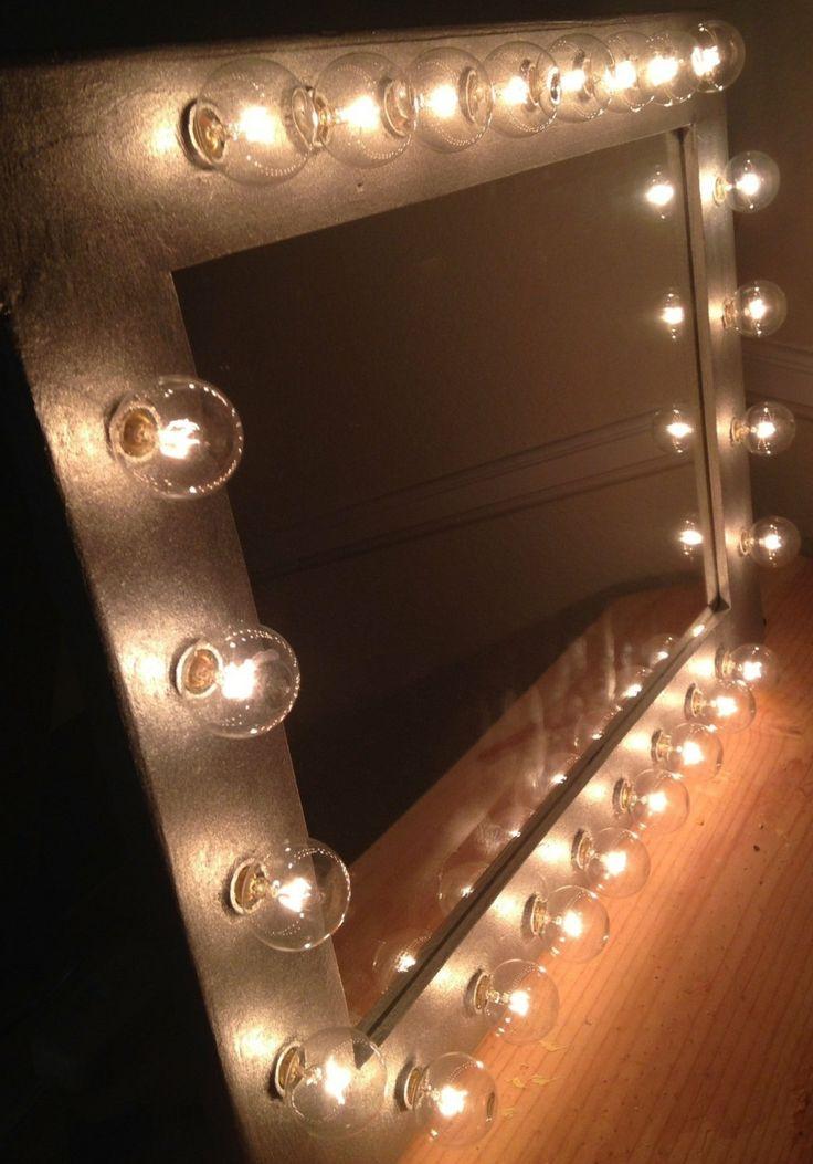 25 best woodubemine images on pinterest makeup vanity mirror mirror shop and vanity mirrors. Black Bedroom Furniture Sets. Home Design Ideas