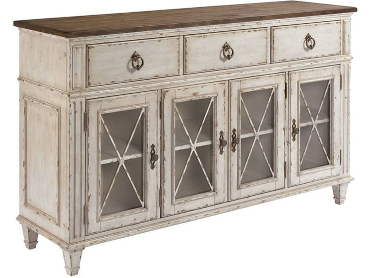 American Drew Sideboard AMD513857 from Walter E. Smithe Furniture + Design