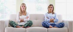 Autorité parentale - Transmission - Relation parents / adolescent - Education des ados | Psychologies.com
