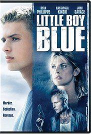 Little Boy Blue , 1997 USA , by  Antonio Tibaldi  ; Nastassja Kinski 36-y German , Ryan Phillippe 23-y