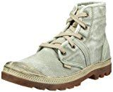 Palladium PALLABROUSE Damen Desert Boots