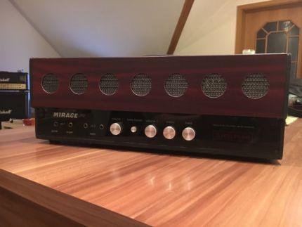 Steelphon Mirage 70 1969 (no Marshall, Fender, Boogie, Vox ) in Niedersachsen - Herzberg am Harz | Musikinstrumente und Zubehör gebraucht kaufen | eBay Kleinanzeigen