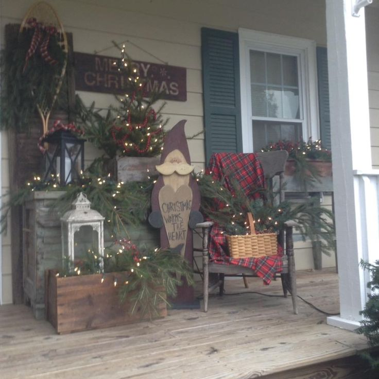 378 Best Come Gather On The Porch Images On Pinterest
