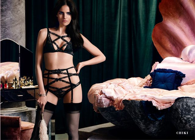 49 best images about Agent Provocateur on Pinterest ...