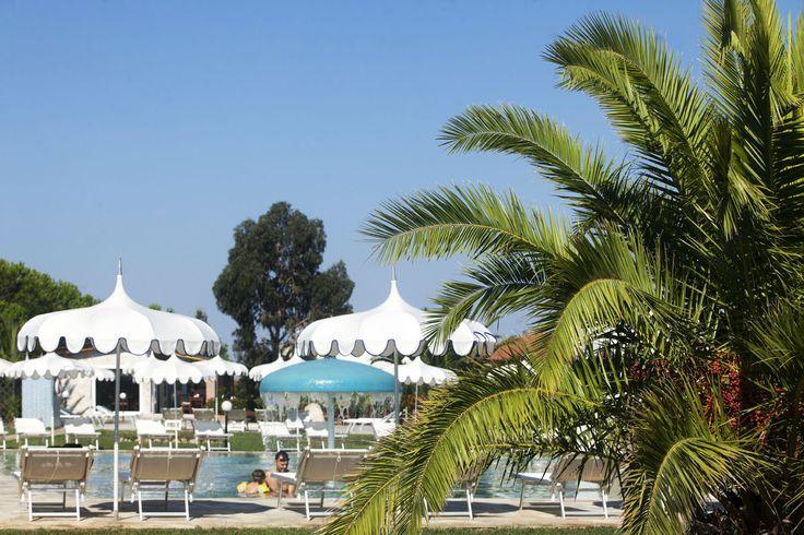 Panoramica delle nostre piscine