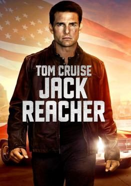 Jack Reacher. Best movie I've seen in a while. Not bloody but good action, good plot, and good acting