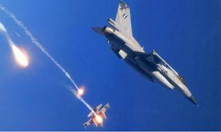 Αuto  Planet Stars: Σκληρές αερομαχίες στην Ρω με τουρκικά μαχητικά - ...