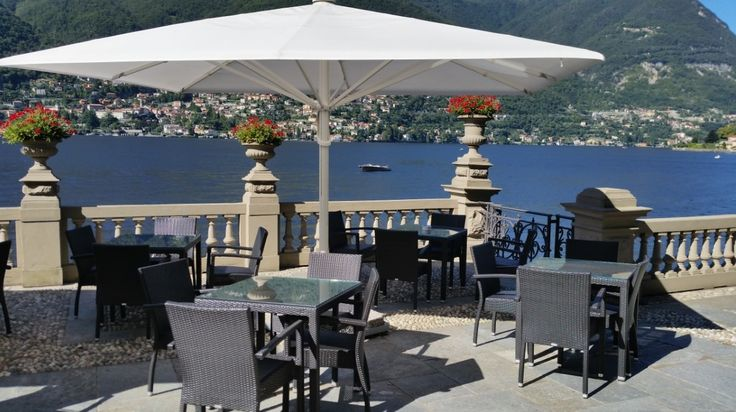 "Never get tired of the astonishing beauty, the discreet luxury and the timeless glamour of CastaDiva Resort & Spa on #LakeComo. Spoil yourself with an extra night in Paradise and take advantage of ""One more night"" special promo. Valid from August the 18th to the 27th. http://www.castadivaresort.com/contacts"