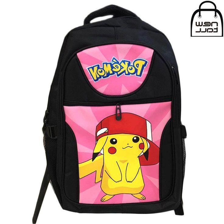 26.88$  Buy here - https://alitems.com/g/1e8d114494b01f4c715516525dc3e8/?i=5&ulp=https%3A%2F%2Fwww.aliexpress.com%2Fitem%2FNEWTALL-2016-New-Fasion-Anime-Pokemon-GO-Style-Backpack-Pokemon-Bag-Cartoon-Canvas-Shoulder-Bag%2F32725912258.html - [NEWTALL] 2017 New Fashion Anime Pokemon GO Style Backpack Pokemon Bag Cartoon Canvas Shoulder Bag Free Shipping ZB0025