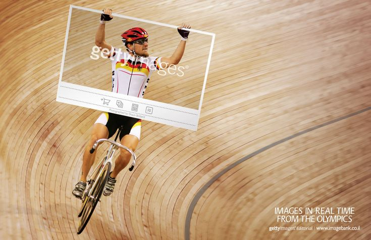 Images In Real Time From The Olympics | Getty Images: London Olympics, Cycling