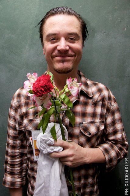 Mike Patton (Faith No More, Mr. Bungle, Fantomas, Tomahawk, Mondo Cane, Lovage etc etc etc)