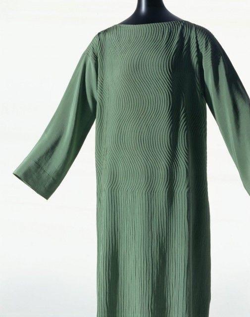 Мадлен Вионне: когда женщина улыбается, ее платье должно улыбаться вместе с ней. - Ателье стильных идей: о стиле и вдохновении